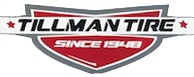 Tillman Tire - WM, Inc